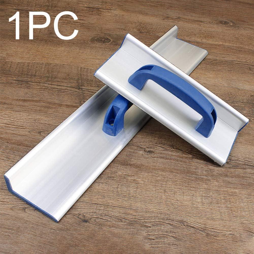 25cm Schleifpapierhalter 25cm 50cm Praktische Papierk/örnung Rechteck Ebene Aluminiumlegierung Standplatte Professionelles Schleifen Zubeh/ör Handrahmen Schleifwerkzeuge M/öbelw/ände Holzbearbeitung