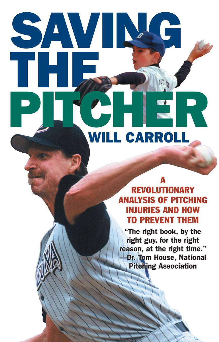 Read Online Saving the Pitcher PDF