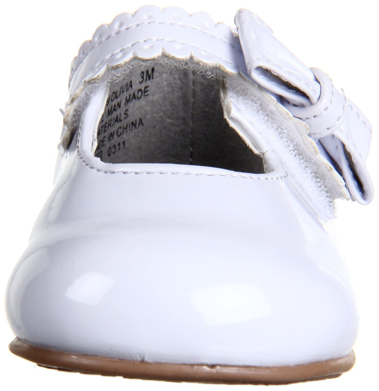 Rachel Shoes Kids Olivia Mary Jane