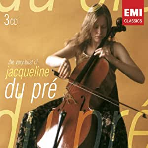 Very Best Of Jacqueline Du Pre