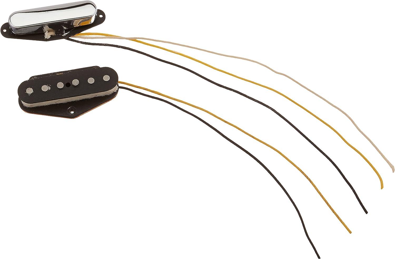 Fender Custom Shop Texa Special Pickup Wiring Diagram