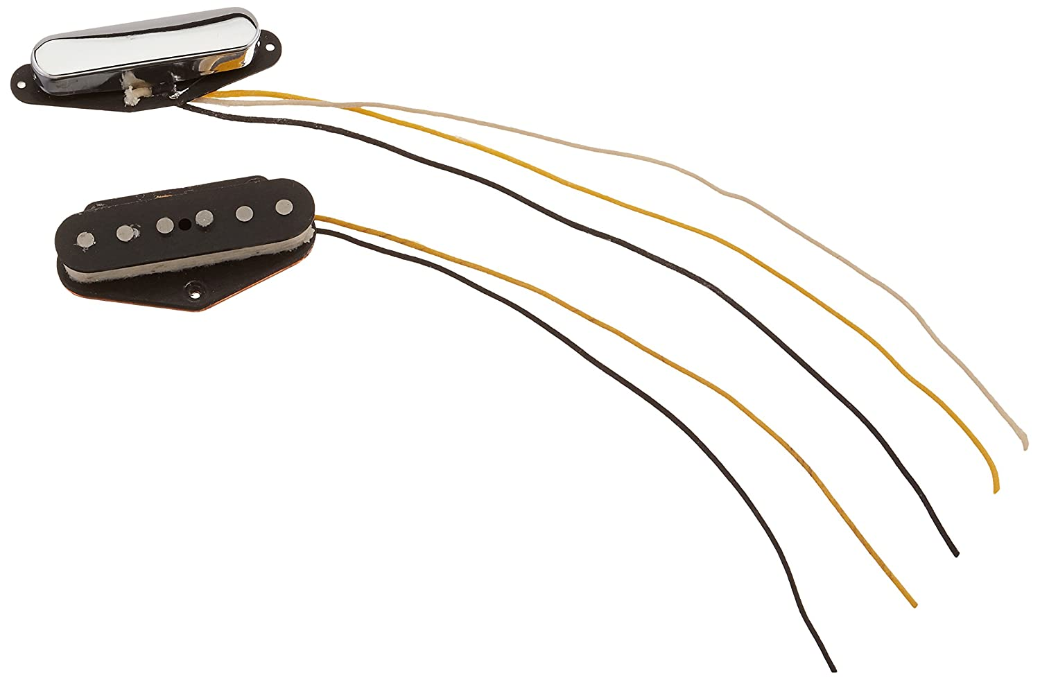 Fender Custom Shop Texas Special Telecaster Pickups Wiring Diagram Musical Instruments