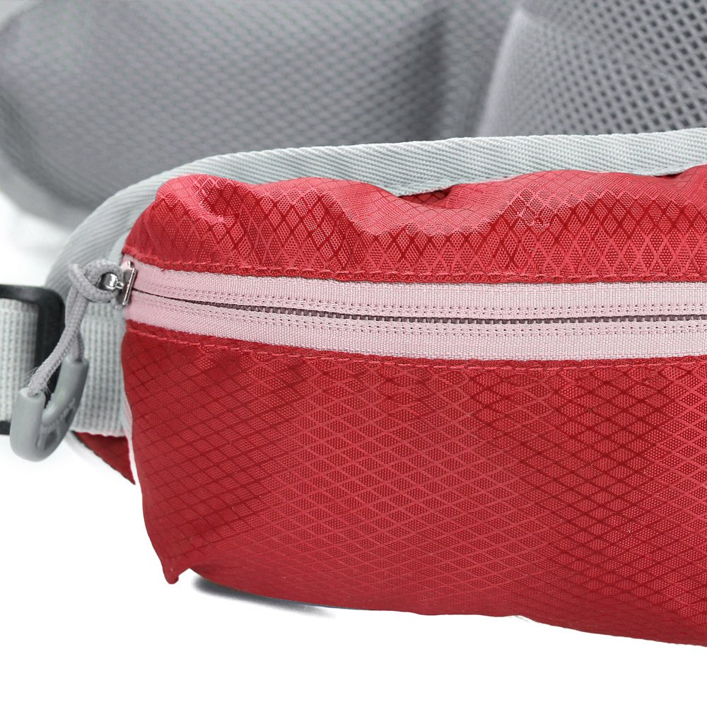 14L Impermeable Mochila de Senderismo Paquete del Alpinismo ligero mochila de viaje Escalada Marcha Camping Ciclismo Deporte Al Aire Libre