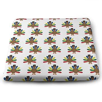 Amazon.com: Almohadillas para sillas, silla de oficina ...