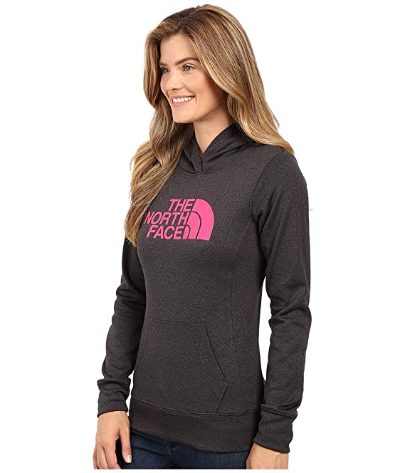 58f224ead1 The North Face Women s Half Dome Hoodie at Amazon Women s Clothing store