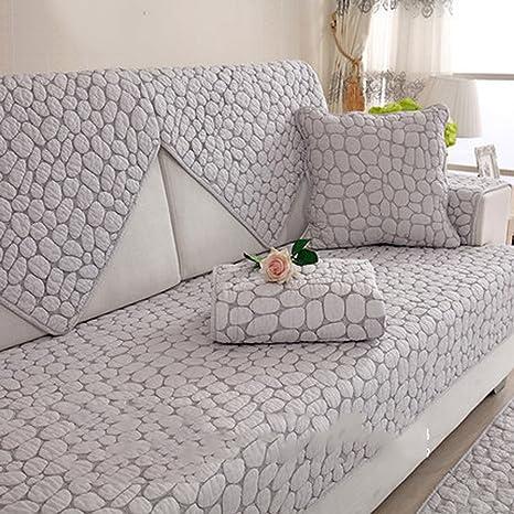 J&DSSSU En Forma de l de Fundas de sofá,Sofa slipcover 1 ...