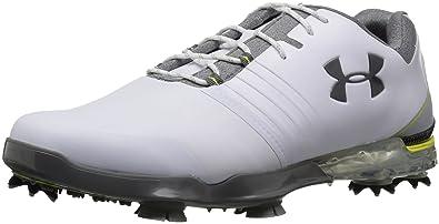 9ad89d15055 Under Armour Men s Match Play Golf Shoe