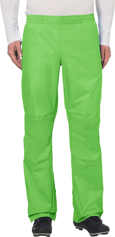 VAUDE Womens Womens Drop Pants Ii Trouser