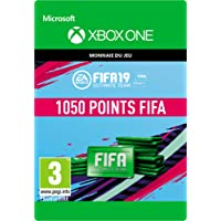 FIFA 19 Ultimate Team - 2200 FIFA Points | Xbox One - Code jeu à télécharger
