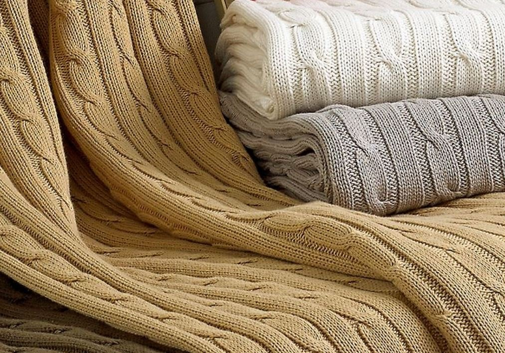 cable knit throw australia shop pillow area rug amazon blanket khaki home kitchen
