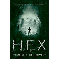 Lee Un Libro Hex De Thomas Olde Heuvelt Ebooks Pdf Epub