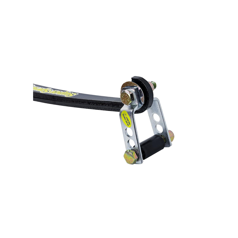 SuperSprings SSA15 Self-Adjusting Leaf Spring Enhancer//Stabilizer