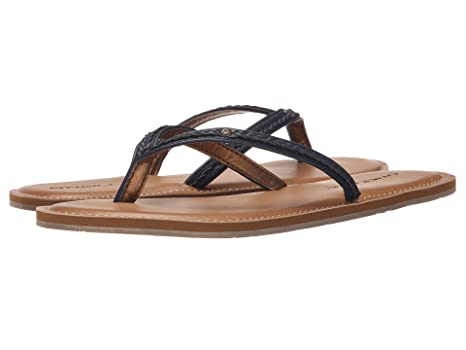 c970e32eea33 Amazon.com  O Neill Ojai River Women s Flip-Flop Sandals  Sports ...