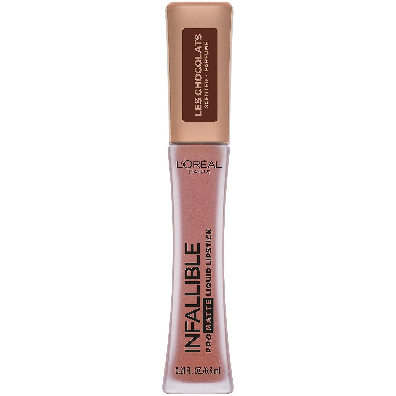 L'Oreal Paris Infallible Pro Matte Liquid Lipstick