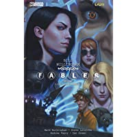Fables deluxe: 15