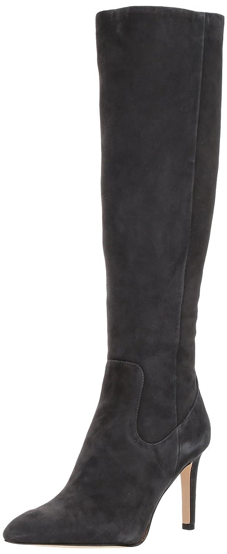 Sam Edelman Boot Women's Olencia Knee High Boot Edelman B06XJNJG8Z 9 B(M) US Asphalt Suede a492c9