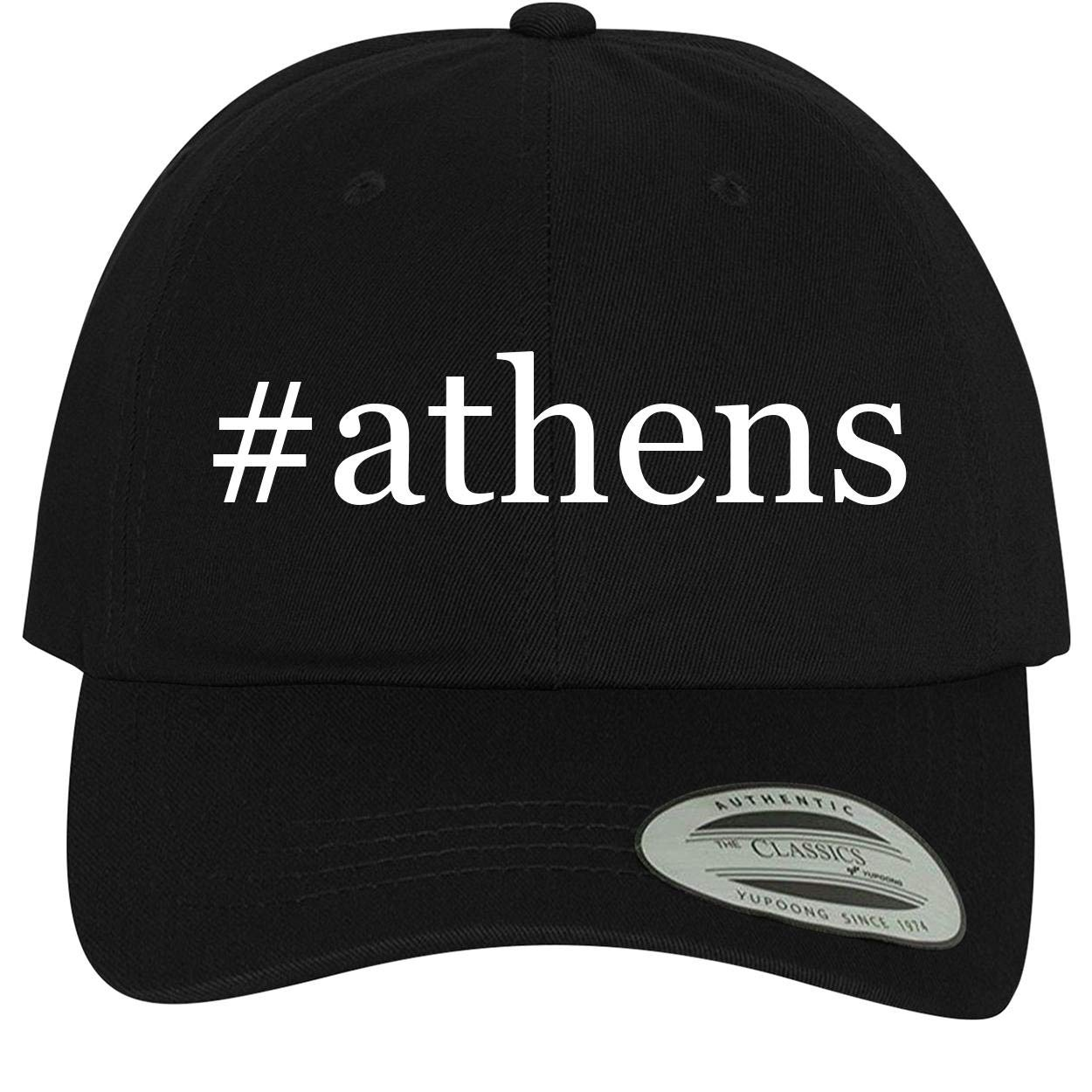 BH Cool Designs #Athens Comfortable Dad Hat Baseball Cap