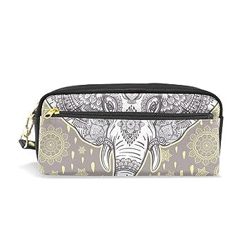 coosun Boho Vector étnico elefante sin fisuras patrón ...