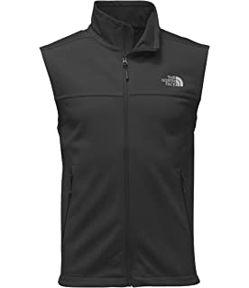 a58f89574921 The North Face Women s Canyonwall Hoodie Vest at Amazon Women s ...