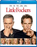 Little Fockers [Blu-ray]
