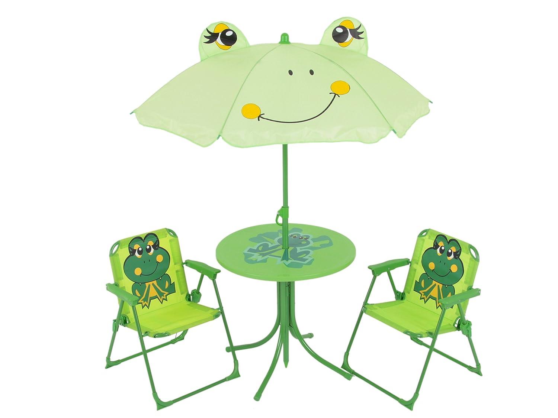 Kindersitzgruppe Froggy