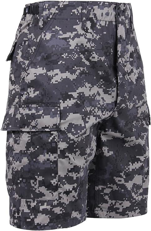 Kingston Hq Mens Casual Shorts Pants