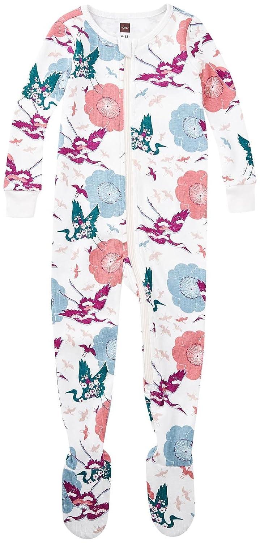 保障できる Teaコレクションベビー女の子tanka Months チョーク Footed Pajamas 3-6 Months Baby チョーク 3-6 B01HT8TVNC, fofoca:75de0844 --- turtleskin-eu.access.secure-ssl-servers.info