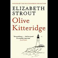 Olive Kitteridge: The Beloved Pulitzer Prize-Winning Novel (English Edition)