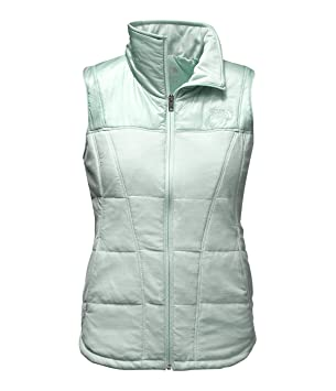 0b4937e35aa8 THE NORTH FACE Women s PSEUDIO Vest (XS)  Amazon.ca  Sports   Outdoors