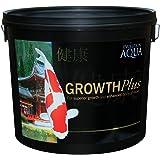 Evolution Aqua Growth Plus Medium Pellets (6000g)