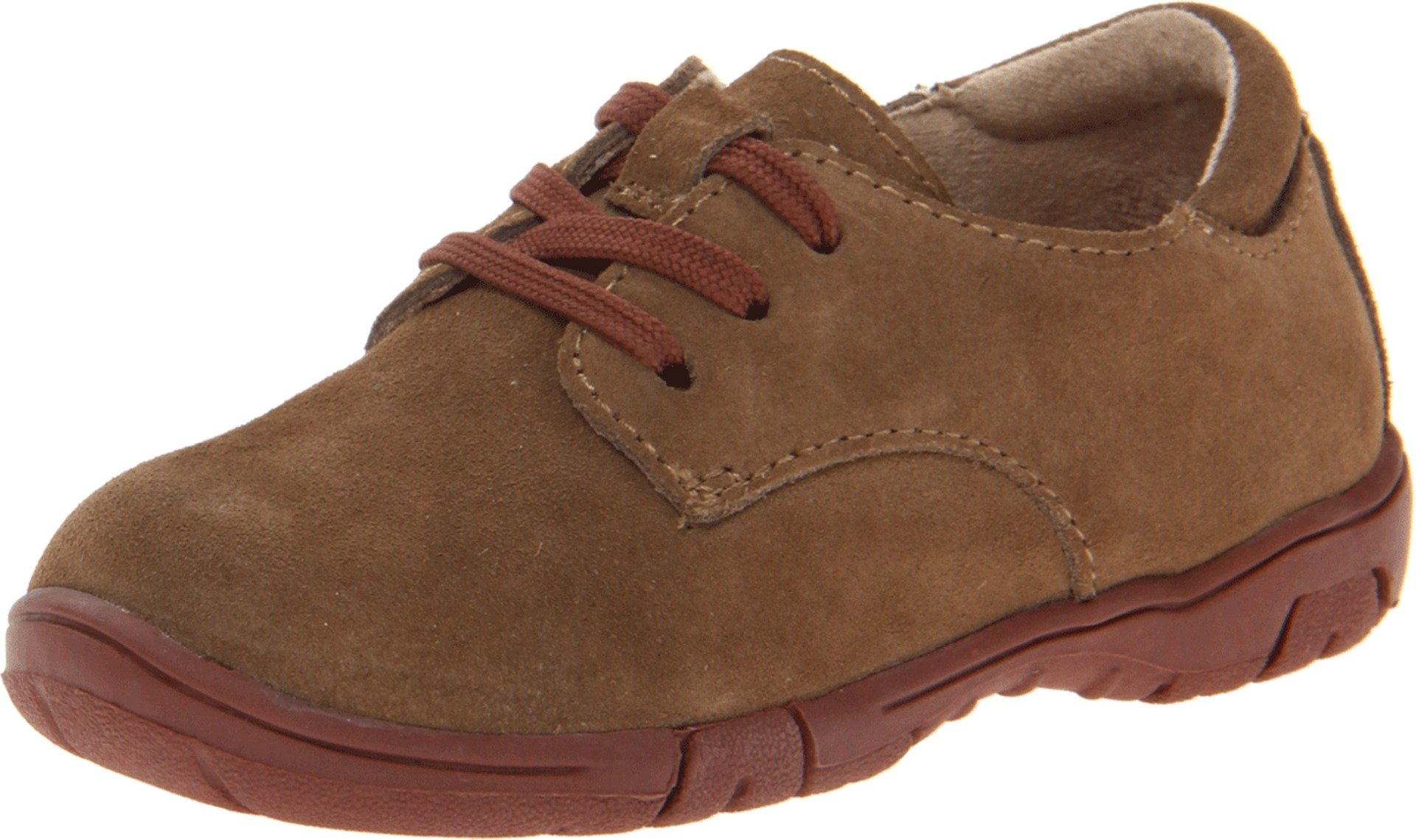 Jumping Jacks Oxford (Toddler/Little Kid),Dirty Buck Suede,8 M US Toddler