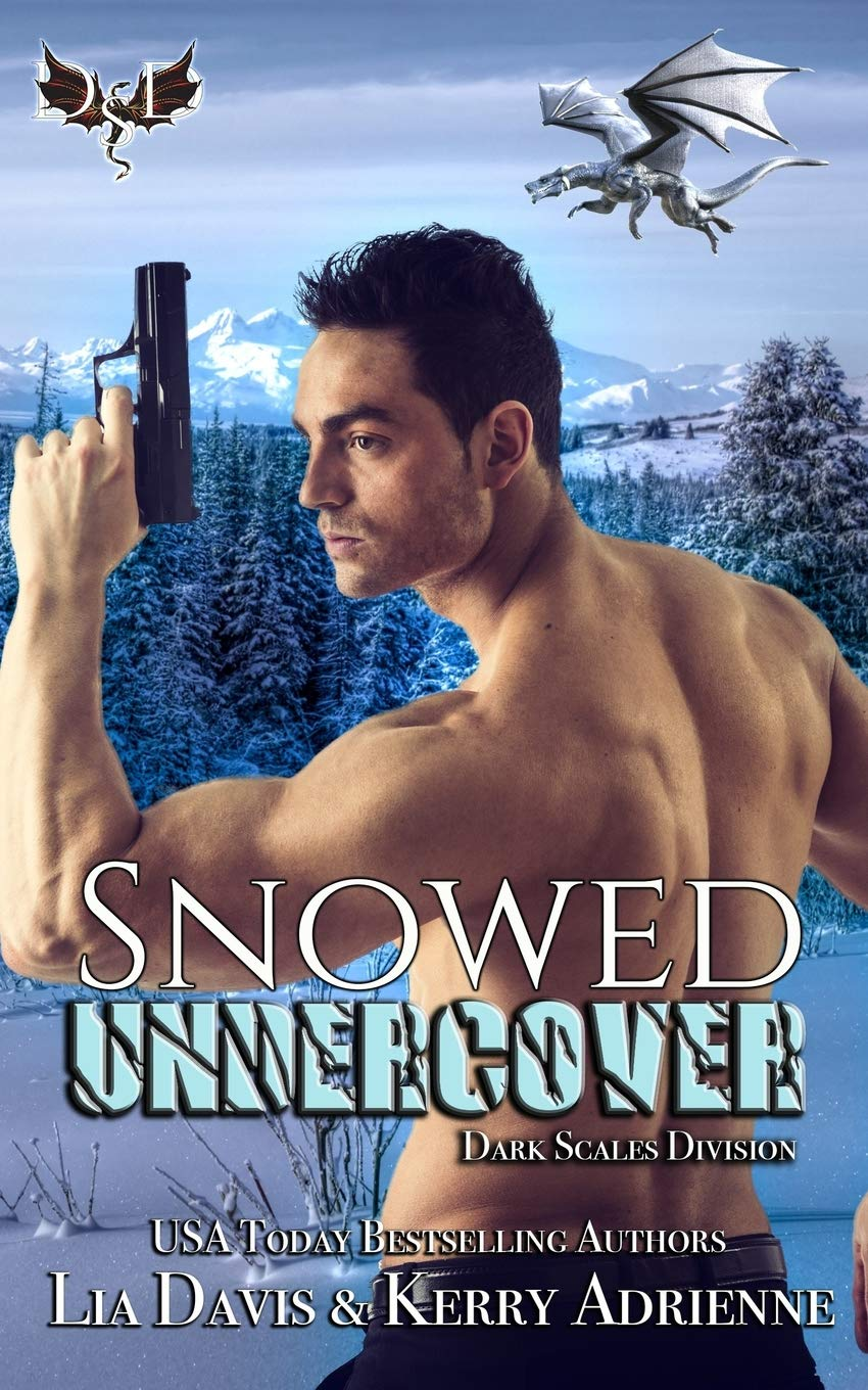 Amazon com: Snowed Undercover (Dark Scales Division) (Volume