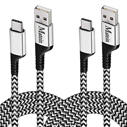 Amazon.com: Google Pixel XL Cable de carga, cable USB tipo C ...