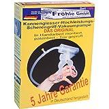 """ZBF - 6051008017 Fröhle - Pompe manuelle manche """"ciseaux"""""""