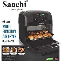 Saachi Air Fryer Oven, Black, NL-AFO-4773