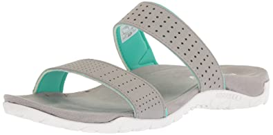 5c61c41c83bb Amazon.com  Merrell Women s Terran Ari Slide Sandal  Shoes