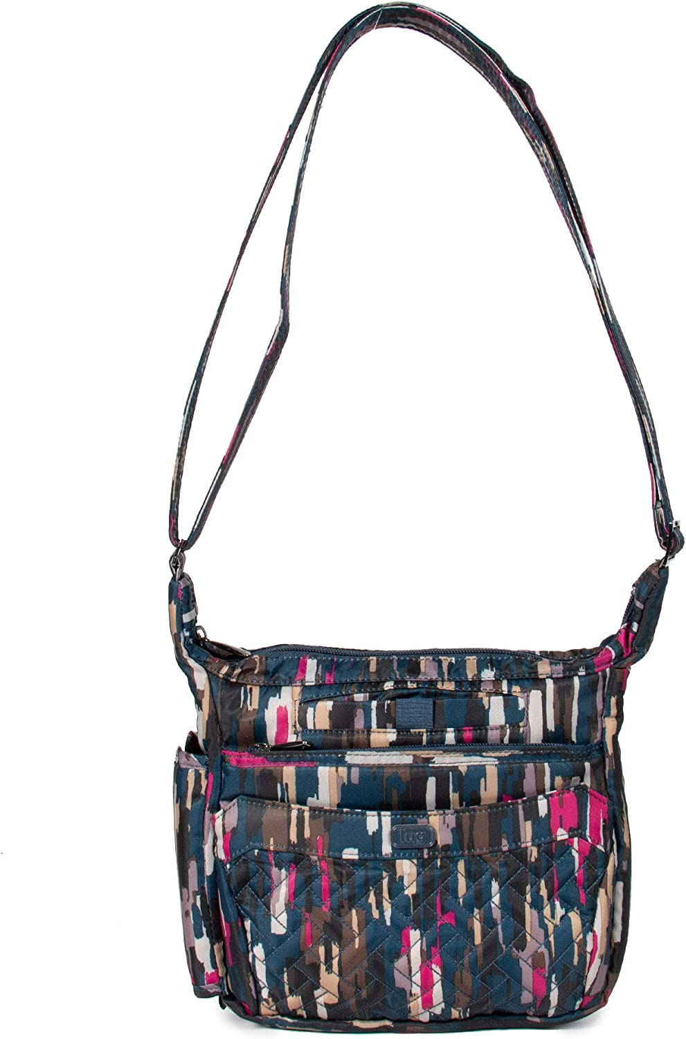 Lug Flutter 3.0 Mini Cross Body Bag