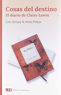 Cosas Del Destino II- El Efecto Mariposa Erótica | Romántica: Amazon.es: Ginsey, Cris, Pólux, Anna: Libros