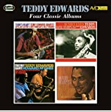Four Classic Albums (Teddy's Ready / Sunset Eyes / Together Again / Good Gravy)