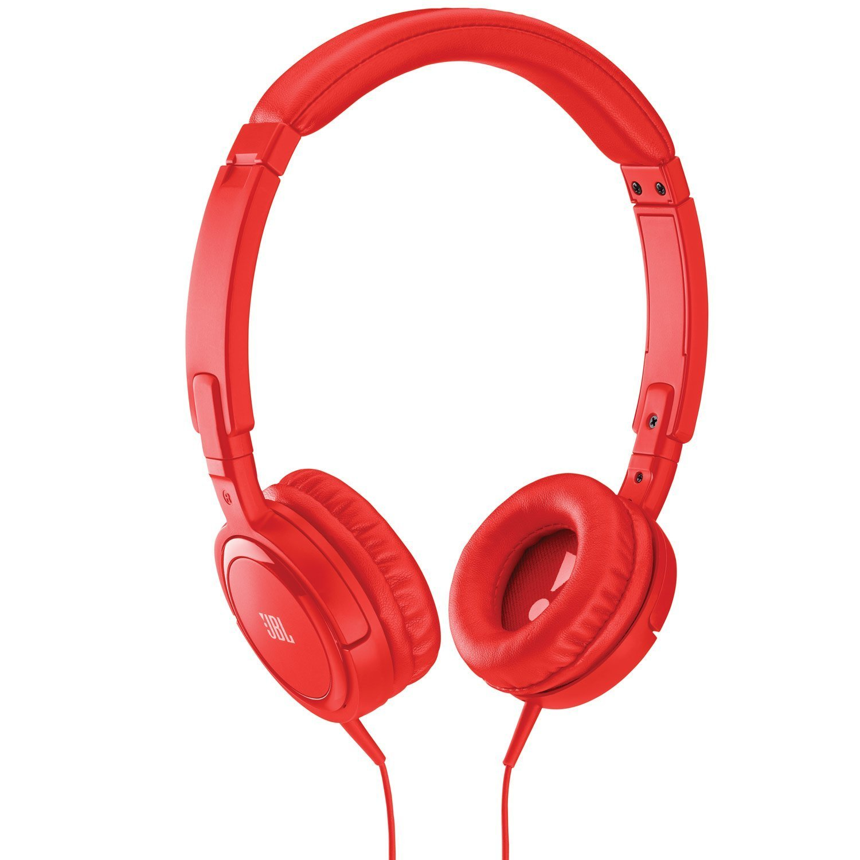 92684e60e1d JBL Tempo On-Ear Headphones: Amazon.in: Electronics