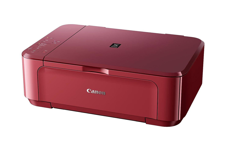 Canon PIXMA MG3550 - Impresora multifunción (Inyección de Tinta ...