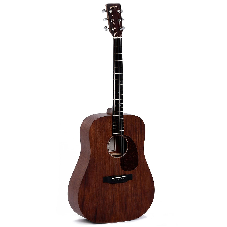 最新発見 Sigma: DM15+ Dreadnought All Mahogany Dreadnought DM15+ Acoustic Guitar. For Guitar. アコースティックギター B07BMXNRSZ, ラスカストア:3dd6fd83 --- catconnects-ie.access.secure-ssl-servers.org