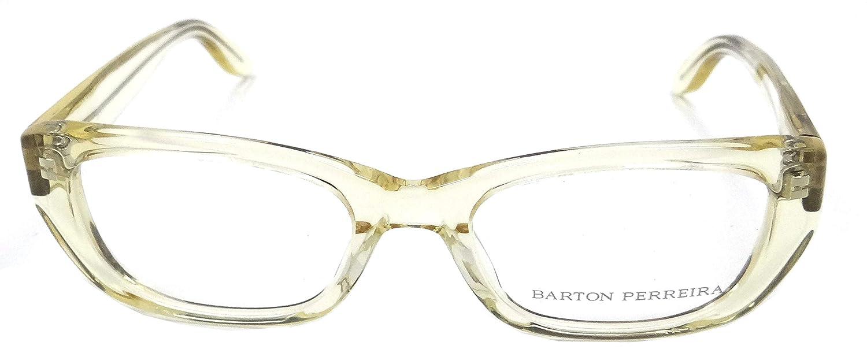 Amazon.com: Barton Perreira Diprima - Marco de gafas para ...