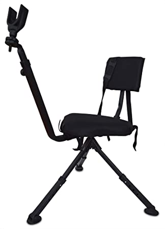 Outstanding Benchmaster Ground Hunting Shooting Chair Bmgbhsc Creativecarmelina Interior Chair Design Creativecarmelinacom