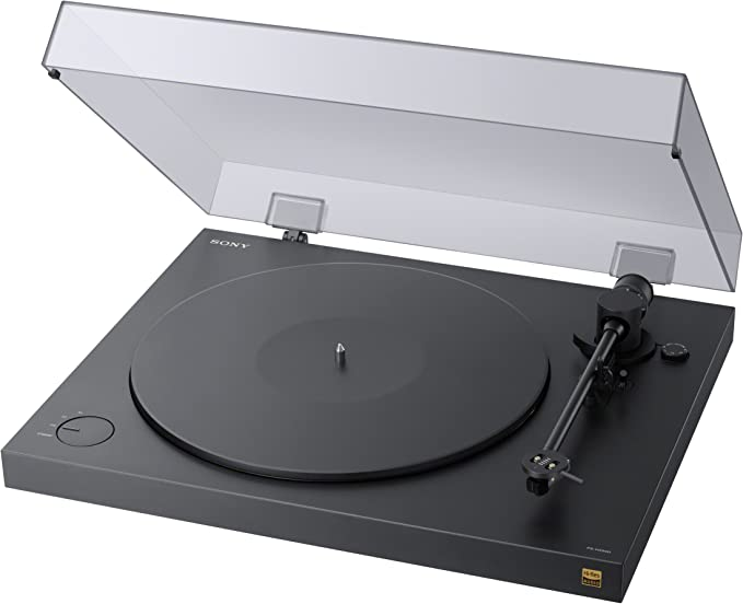 Sony PS-HX500 Plattenspieler