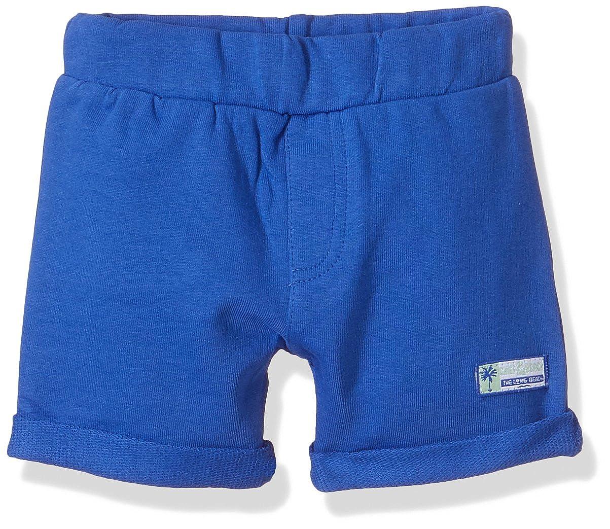 Blue Seven Sweat-Bermuda Pantaloncini Bimbo