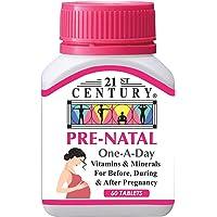21ST Century PreNatal, 60ct