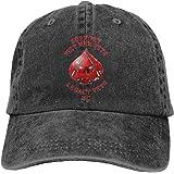 Support Viet NAM Legacy Vets MC Denim Hats Baseball Cap Dad Hat