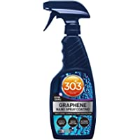 303 Graphene Nano Spray Coating - Next Level Carbon Polymer Protection - Enhances Gloss and Depth - Reduces Water…