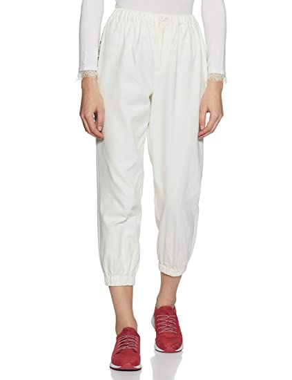 official sale quite nice best House of Pret Women's Cotton Cropped Pants